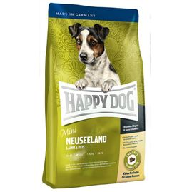 Happy Dog Supreme Mini Neuseeland, ZA ZDRAVO PREHRANO