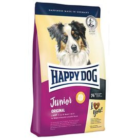 ​Happy dog Junior Original, 10 kg