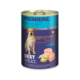 PREMIERE BEAST MEAT Light Perutnina, 800g