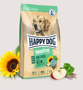 Happy Dog NaturCroq - Balance
