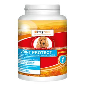 Bogavital Joint Protect support 180 g - 120 TABLET!!!