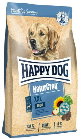 Happy Dog NaturCroq - XXL