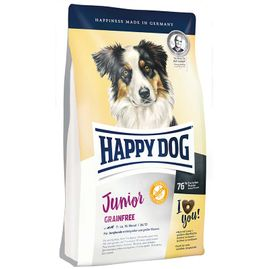 Happy dog Junior Grainfree, 10 kg