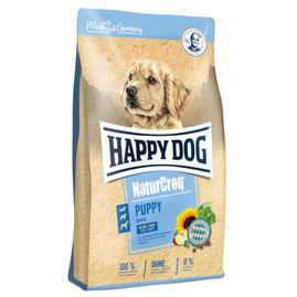 Happy Dog NaturCroq - Welpen, ZA OPTIMALNO RAST MLADIČEV