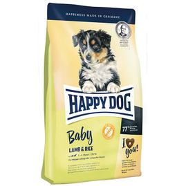 Happy dog Baby Lamb & Rice, 10 kg